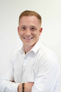 Michael Oakley - Elev8 Treatment Center